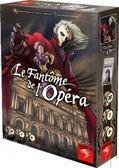 『高雄龐奇桌遊』 歌劇魅影 Phantom of the Opera ★正版桌上遊戲專賣店★