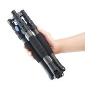 相機腳架 思銳A1205三腳架套裝 碳纖維單反相機旅行便攜三角架手機自拍支架 JD聖誕節