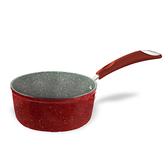 【等一個人咖啡】BIALETTI 唐納提羅美石妙用鍋禮盒-20cm(摩登紅)