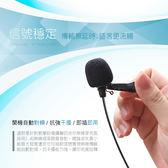 領夾式 無線 2.4G 麥克風 HANLIN-N2.4MIC 正版 公司貨 隨插即用 免配對 干擾最少 滷蛋媽媽