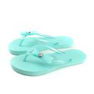 夾腳拖鞋 人字拖 水藍色 女鞋 81201-04 no142