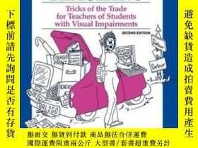 二手書博民逛書店Itinerant罕見Teaching: Tricks Of The Trade For Teachers Of