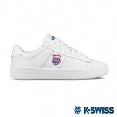 K-SWISS Court Casal時尚運動鞋-男-白