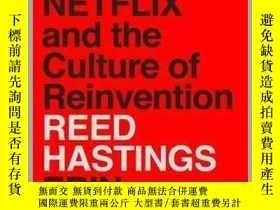二手書博民逛書店無規則的規則罕見英文原版 No Rules Rules: Netflix Reed HastingsY3357