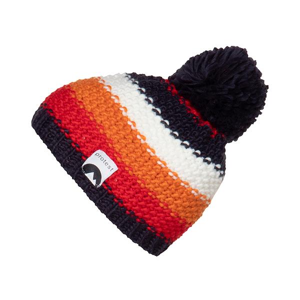 PROTEST 保暖毛帽 (地表藍) CRAVE BEANIE
