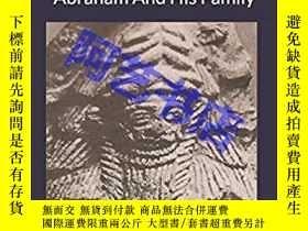 二手書博民逛書店The罕見Ancient Black Hebrews: Abraham And His Family.Y331