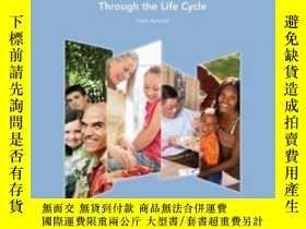 二手書博民逛書店Nutrition罕見Through The Life CycleY307751 Judith E. Brow