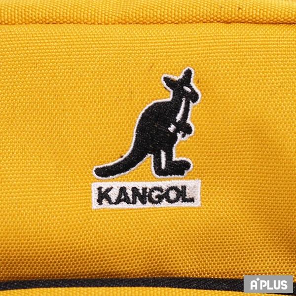 KANGOL 斜背包-6125170260