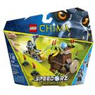 70136【LEGO 樂高積木】神獸傳奇 Chima 香蕉掠奪戰