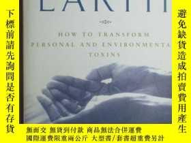 二手書博民逛書店Medicine罕見for the Earth6583 Inge