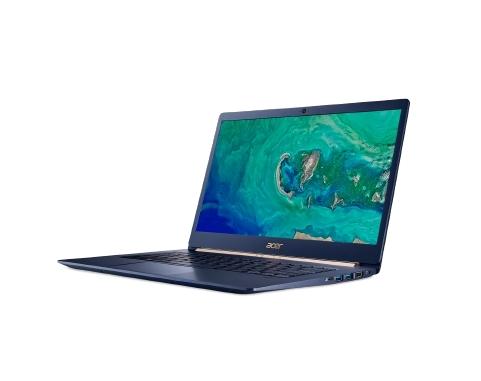 ACER SF514-54GT-5709 14吋藍 宏碁超輕薄筆電(i5-1035G1/8G/512GSSD/MX350-2G/W10