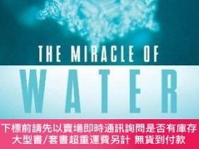 二手書博民逛書店The罕見Miracle Of WaterY255174 Emoto, Masaru Pocket Books