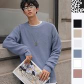 日系復古素色針織衫【002496AAAD】50%OFF SHOP