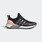 Adidas Ultraboost GUARD W [FU9465] 女鞋 運動 慢跑 透氣 避震 馬牌 愛迪達 黑粉