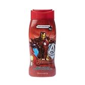 義大利進口Avengers洗髮沐浴露(Iron Man)250ml