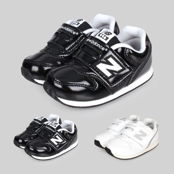 NEW BALANCE 996系列 男女兒童復古慢跑鞋-WIDE(免運 寬楦 NB≡體院≡