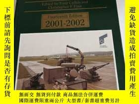 二手書博民逛書店Jane s罕見LAND-BASED AIR DEFENCE 2