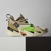 Nike Jordan Why Not Zero.3 PF 男鞋 卡其 喬丹 避震 籃球鞋 CD3002-200