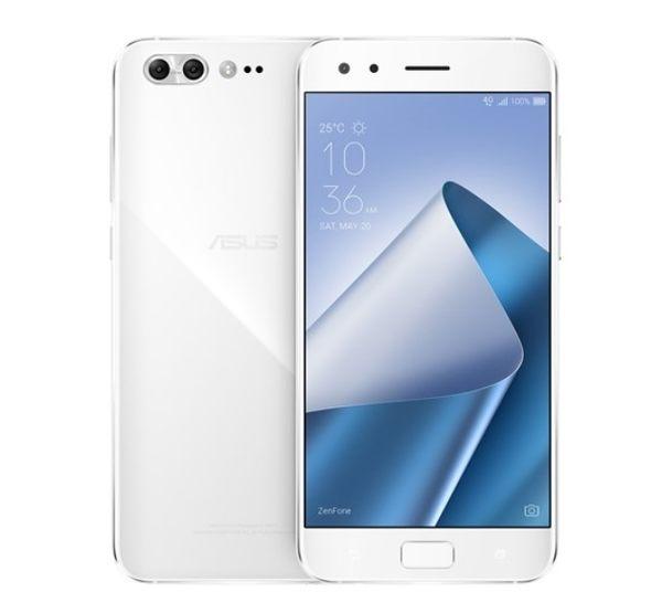 零利率 【  ASUS  ZenFone 4 Pro ZS551KL 】5.5吋八核心 旗艦雙鏡頭10倍變焦手機 雙卡雙待(6G/64-孔劉代言)