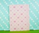 【震撼精品百貨】Hello Kitty 凱蒂貓~簽名卡片本~粉【共1款】