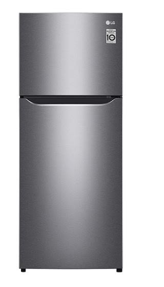 *~新家電錧~*【LG樂金 GN-I235DS 】Smart 變頻上下門冰箱/ 精緻銀