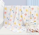 新生嬰兒產房包巾純棉裹布初生抱被繈褓巾包被四季防驚跳包單(快速出貨)