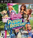 PS3 Barbie and Her Sisters Puppy Rescue 芭比和她的姐妹小狗救援(美版代購)