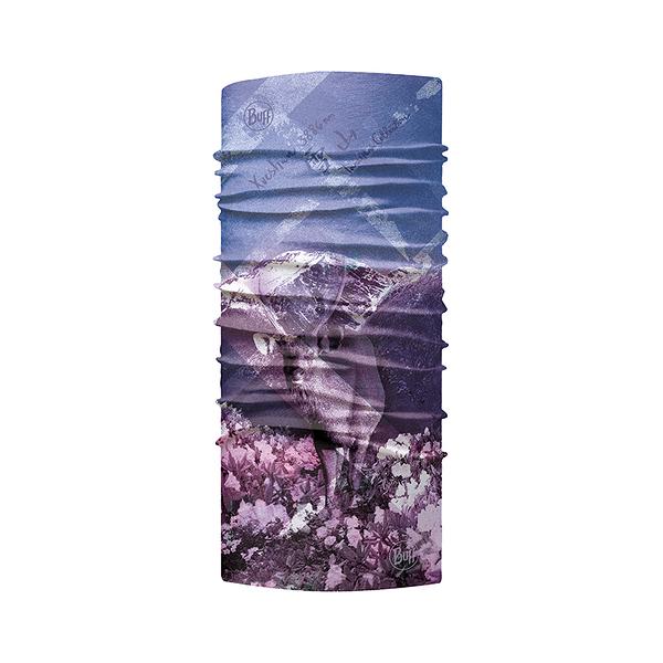 Buff 西班牙魔術頭巾 Coolnet抗UV頭巾 台灣五嶽系列 雪山