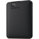 【免運費】威騰 WD Elements 2TB 2.5吋 行動硬碟(WESN) / USB 3.0 / 2年保