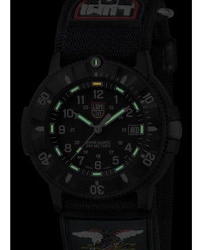 【萬年鐘錶】LUMINOX 雷明時 海豹系列 LM-A3901