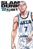 灌籃高手完全版(22)