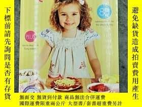 二手書博民逛書店KIDS MEALS罕見育兒專家-兒童餐Y19139 出版201