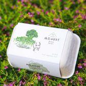 【青菜笠】雞蛋環保植栽盒-綠花椰菜芽菜