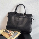 【5折超值價】潮流時尚日系簡約百搭休閒商務手提包側背包