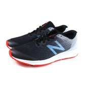 NEW BALANCE FLASH-RN 運動鞋 跑鞋 黑/灰 漸層 男鞋 寬楦 MFLSHLH4-2E no783
