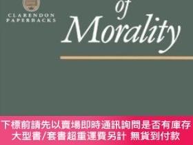 二手書博民逛書店The罕見Limits Of MoralityY464532 Shelly Kagan Clarendon P