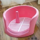 狗廁所泰迪狗尿盆便盆寵物圍欄廁所