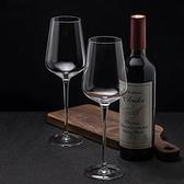 紅酒杯-紅酒杯波爾多水晶玻璃奢華葡萄酒杯 【快速出貨】