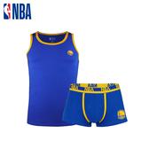NBA 勇士隊 運動配件 男內著 球迷運動內衣褲組合(男)