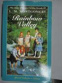【書寶二手書T2/原文小說_ISC】Rainbow Valley