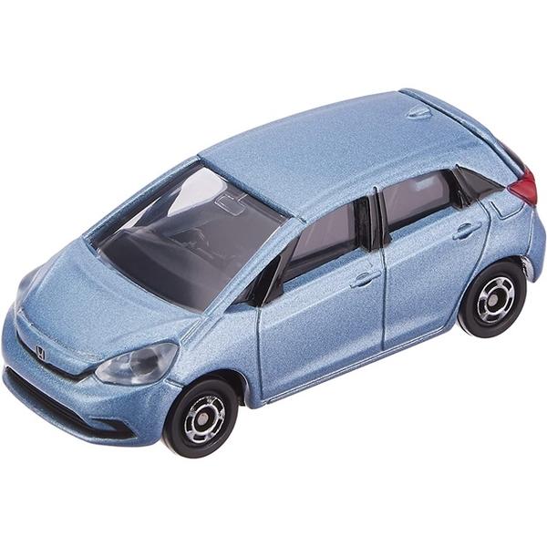 小禮堂 Tomica多美小汽車 Honda FIT 休旅車 33 4904810-15865