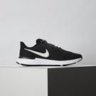 Nike Revolution 5 EXT 女鞋 黑白 輕量 透氣 網布 慢跑鞋 CZ8590-001