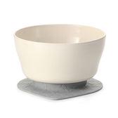 MINIWARE 天然寶貝碗 麥片碗組 牛奶麥片