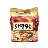 韓國農心炒碼麵4入