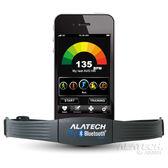 【唐吉】ALATECH iPhone專用 藍牙4.0無線心跳帶(CS010BLE)  ( 無法寄送全家 )
