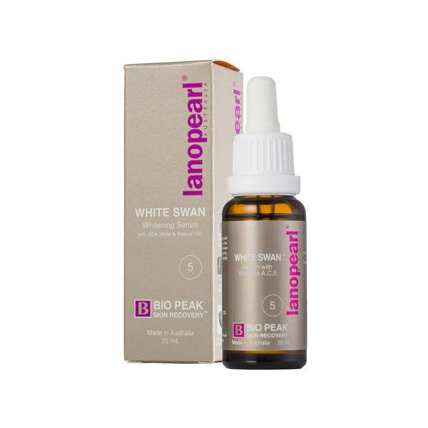 Lanopearl 純潔天鵝淨白精華液(LB45)