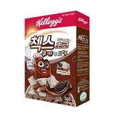 家樂氏格格脆奶油巧克力340g【愛買】