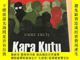 二手書博民逛書店Kara罕見Kutu(語種: Turkish)Y208076 Emre Erciş On7Yirmi5 Yay