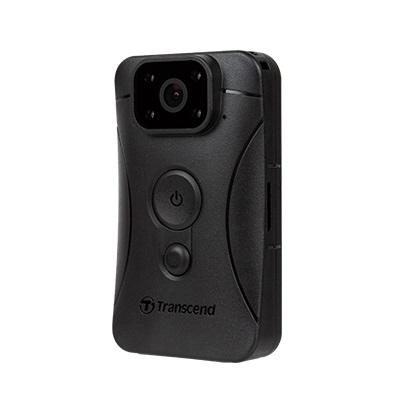 Transcend 創見 DrivePro Body 10 B 穿戴式 攝影機