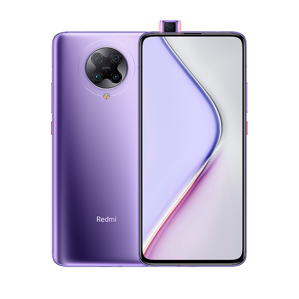 未拆封全新手機 紅米 Redmi K30 Pro 6+128G 5G版 內建GMS 小米原廠官方正品 雙卡雙待 超久保固